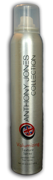Volumizing Texture Spray
