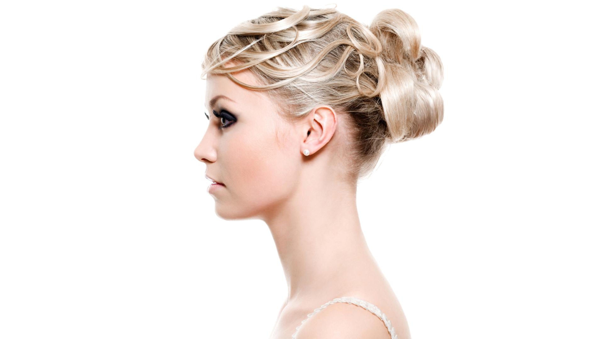 Anthony Jones Hair Salons Hair Style Selection 1037