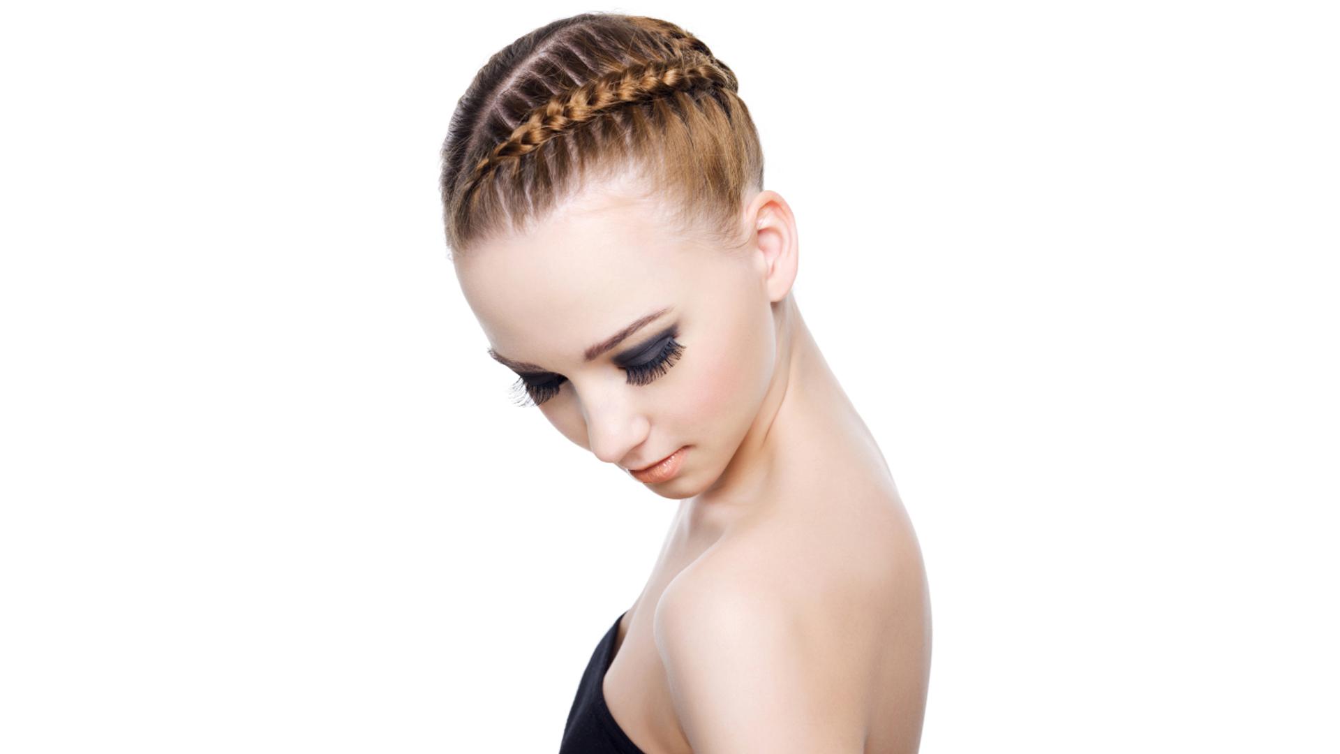 Anthony Jones Hair Salons Hair Style Selection 1038